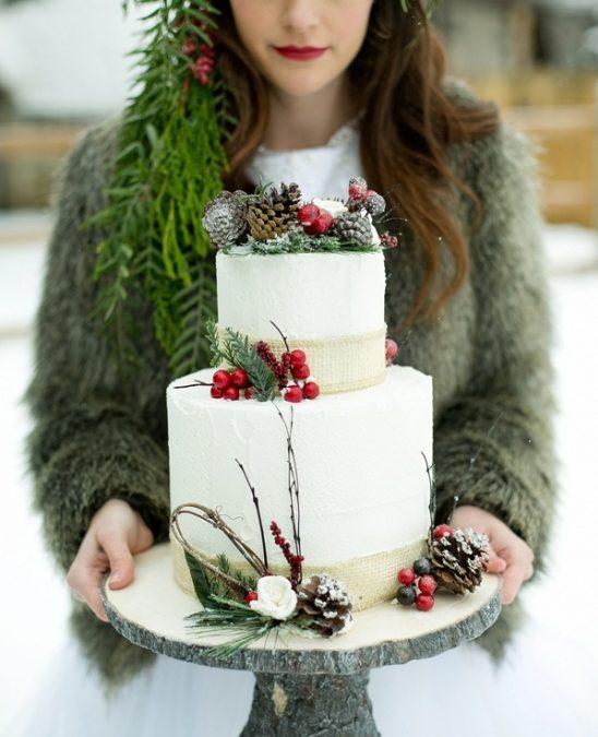 Nuntă de iarnă – idei pentru stil și decor