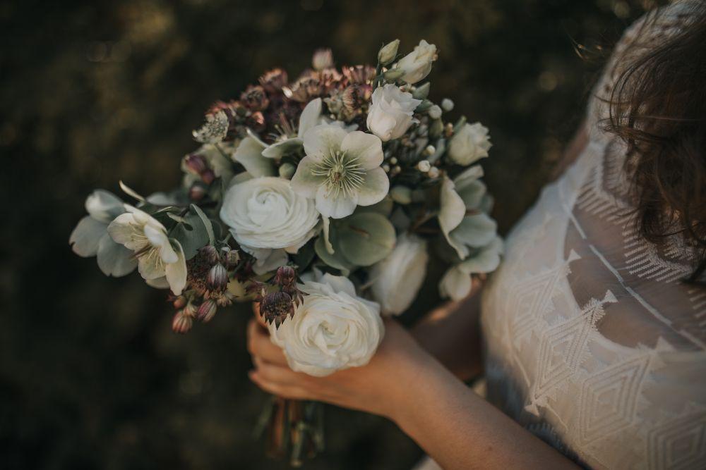 buchet de mireasa nunta_Joyful Colors