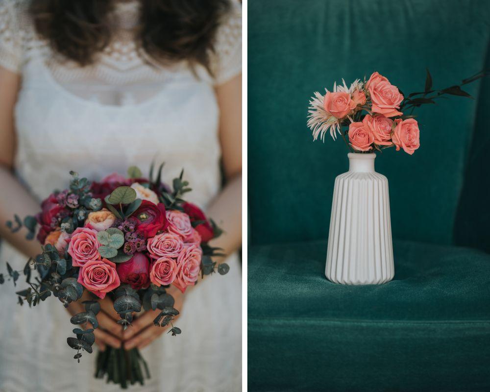 Joyful Colors _ Floral & Event Design